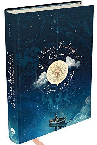 Em Algum Lugar nas Estrelas por Clare Vanderpool…