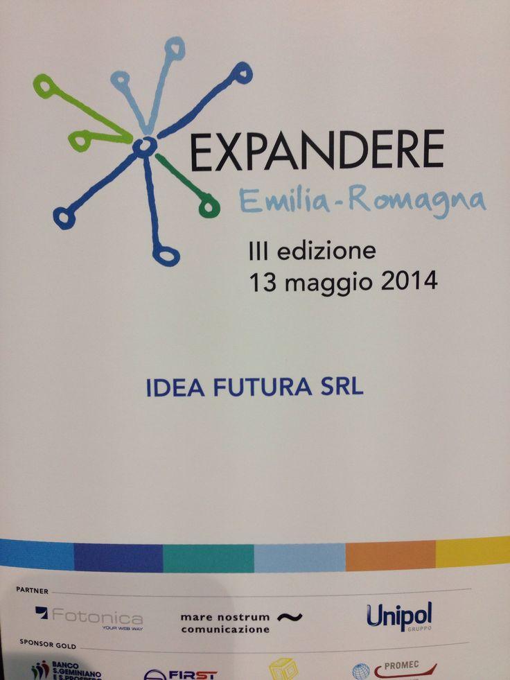 #expandere14 #CDO Emilia Romagna