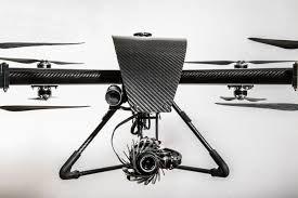 Risultati immagini per drone flir http://www.horusdynamics.com/drone-dual-camera-thermal-ir-rgb/