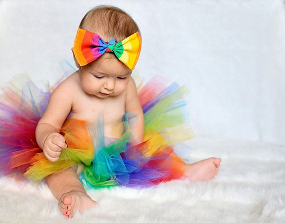 Hey, I found this really awesome Etsy listing at http://www.etsy.com/listing/155890014/rainbow-tutu-newborn-prop-rainbow
