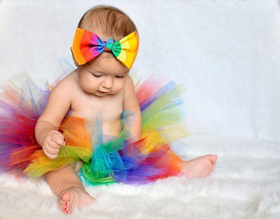 Hey, I found this really awesome Etsy listing at http://www.etsy.com/listing/155890014/rainbow-tutu-newborn-prop-rainbow