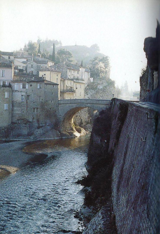 Vaison-la-Romaine ~  Provence, south of France