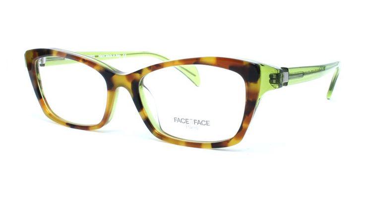 Face a Face Avril 2 c.2127 Eyeglasses glasses, Face a Face eyeglasses, Eyewear, Eyeglass Frames, Designer Glasses, Boston Magazine Best of Boston Eyeglasses - VizioOptic.com