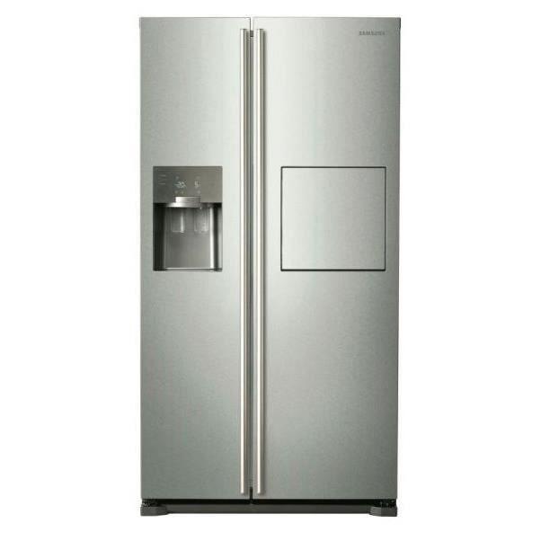SAMSUNG RS7577THCSP Réfrigérateur Américain pas cher prix promo Réfrigérateur…