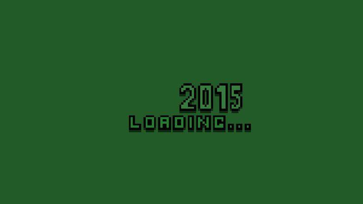 MotionRide - loading_2015 [LSDJ Chiptune] ♫♪ Happy New Year! ♫♪