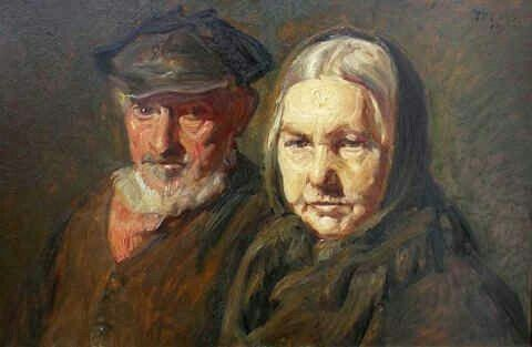 1000+ images about Ancher, Anna og Michael on Pinterest