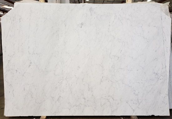 Bianco Carrara Supreme Honed Marble Approx 88x69 96x69 101x69