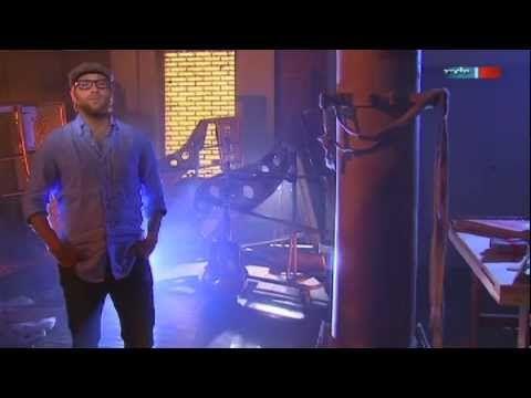 Gregor Meyle ♬ ♫ ♬ Du bist das Licht - YouTube