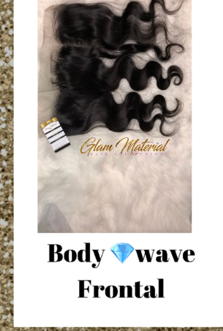 Body Wave Frontal Brazilian Hair Extensions That Last 1 2 Years