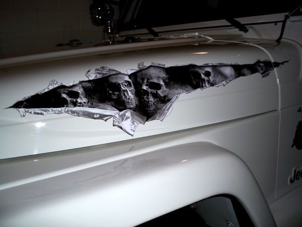 Best Jeep Wraps And Stickers Images On Pinterest Jeep Stuff - Custom windo decals for jeeps