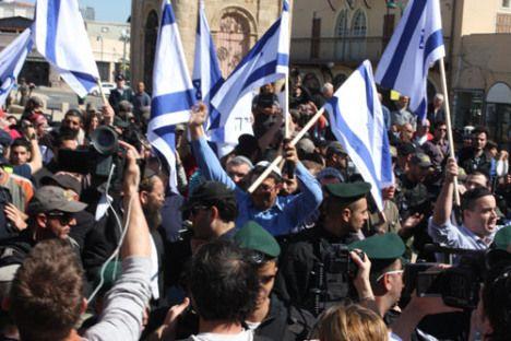 En vísperas del Año Nuevo Judío, la población de Israel llega a los 8.4 millones de personas | Yad beYad