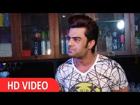 Manish Paul At Meet Brothers & T Series First Single Party Animal - YouTube
