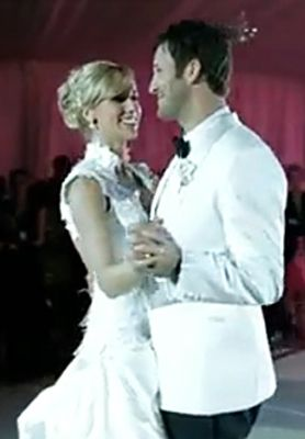 Candice Crawford married Tony Romo on May 28, 2011. The wedding took place at Arlington Hall at Lee Park in front of 600 guests