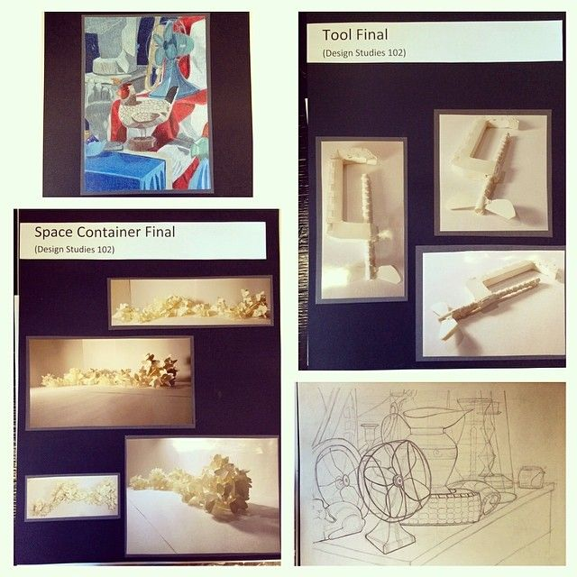 Part of my portfolio application for architecture. Nervously waiting to see if I got in the program! #fingerscrossed #determinesmyfuture #hurryjune20th #iowastate