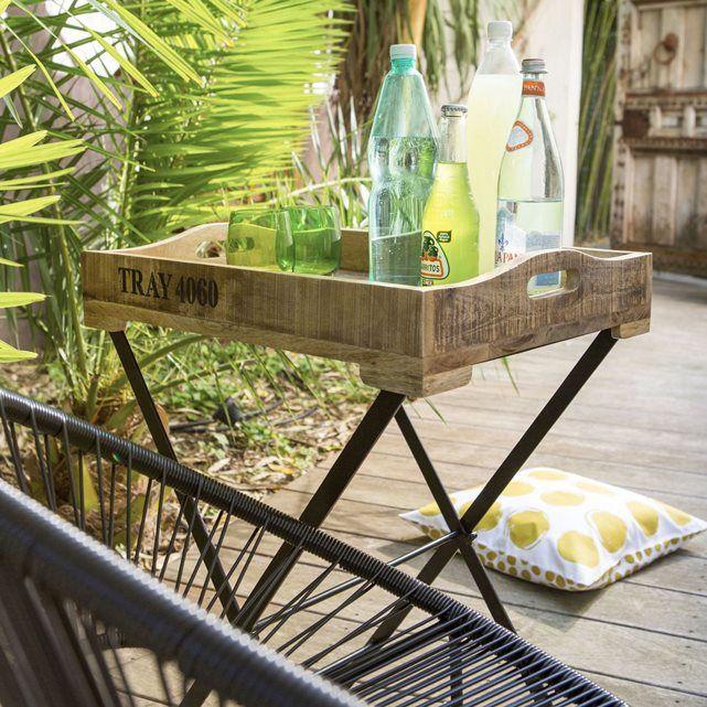 Les 20 meilleures idées de la catégorie Table De Jardin ...