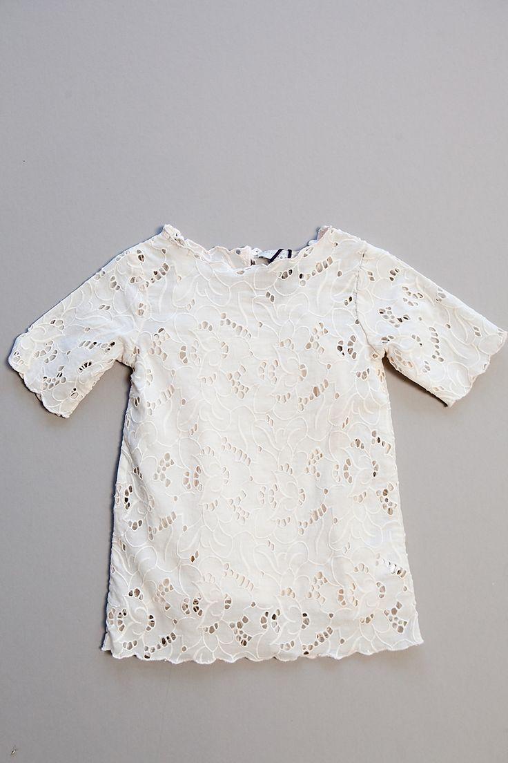 Stella McCartney lace dress: Blessing Dress, Baby Girl Dresses, Kids Fashion, Dress Girl, Lace Dresses