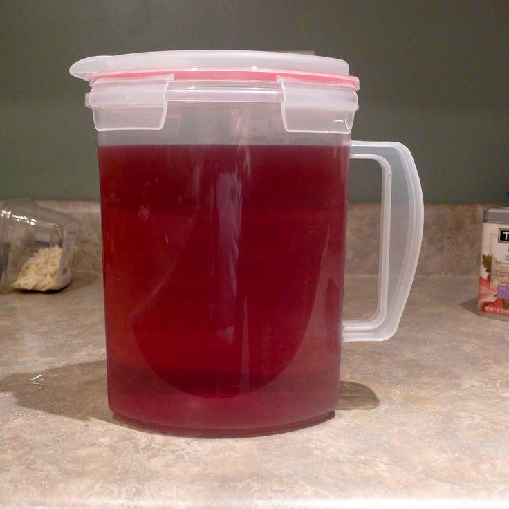 passion fruit tea starbucks how to make healthy fruit salad