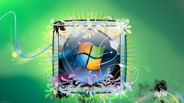 hd wallpaper vista computer