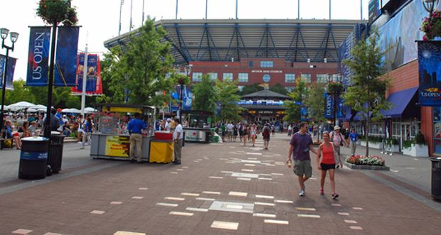 US Open Day 1: Order of Play & Scores - http://www.tennisfrontier.com/news/atp-tennis/us-open-day-1-order-of-play-scores/
