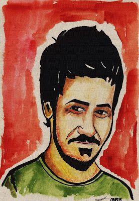 Portre Karikatür: Ali İsmail, Berkin Elvan, Ethem Sarısülük