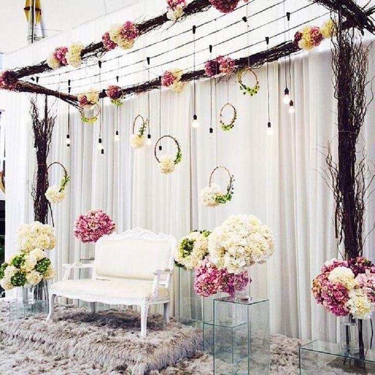 DIY Wedding Decoration Ideas that would surely add glam