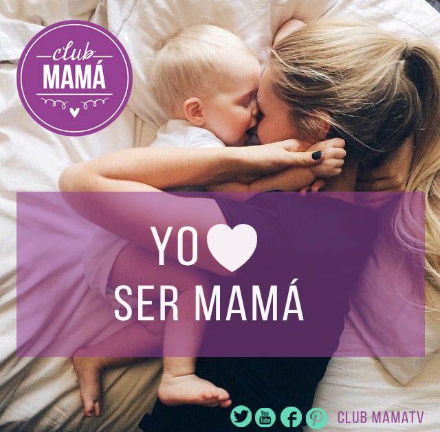 #Yo #Amo #Ser #Mamá