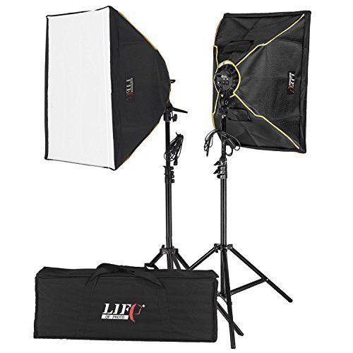Luce continua per studi fotografici set luce naturale LIF... https://www.amazon.it/dp/B00BLH2YP0/ref=cm_sw_r_pi_dp_x_efKzyb0GM7Q4P
