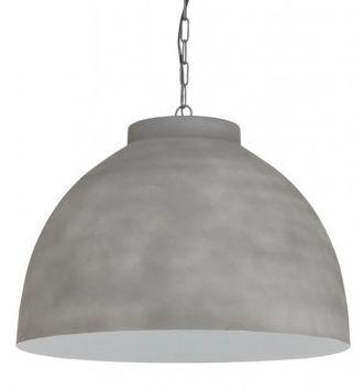 """Hanglamp """"Cement"""" XL"""