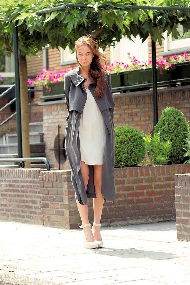 78 best L O N G C O A T S images on Pinterest   Long coats ...