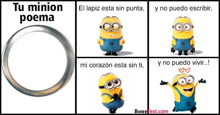 minion_poema