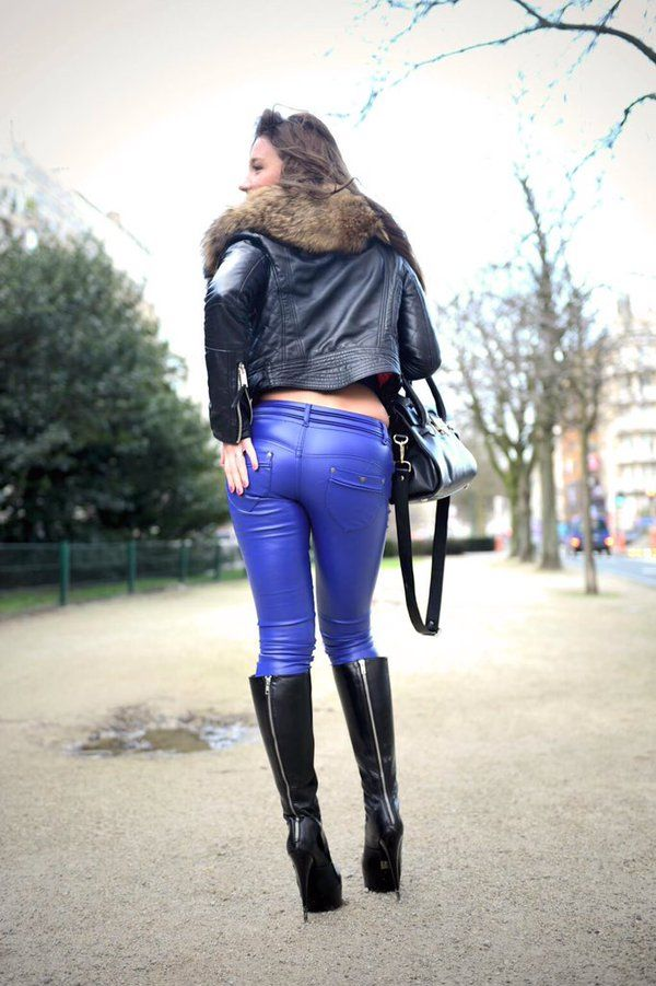 Tight&Shiny Leather (@lederdreams) | Twitter | Leather ...