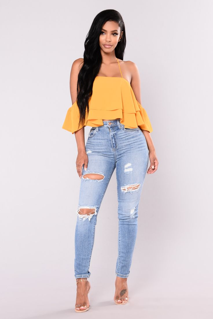 Available In Light Skinny With High Rise Distressed Big Holes 98% Cotton 2% Spandex