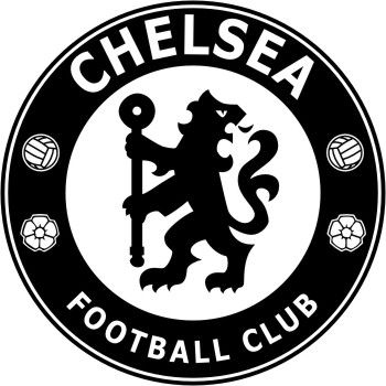 1000 images about chelsea england logos on pinterest logos tattoo on shoulder and football. Black Bedroom Furniture Sets. Home Design Ideas