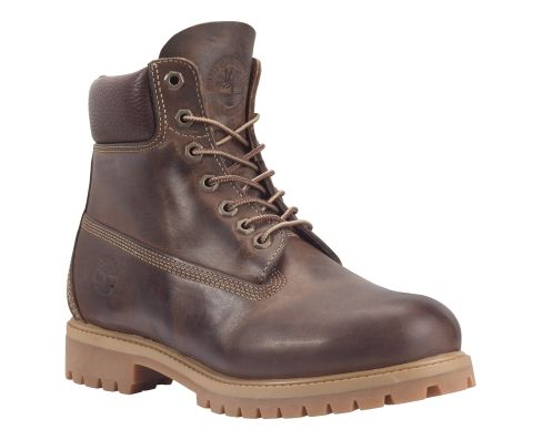 Men's Heritage Classic 6-Inch Premium Waterproof Boot - Timberland