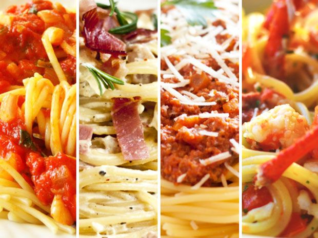 Ποια είναι η αγαπημένη μακαρονάδα των Ελλήνων; Μεγάλος Διαγωνισμός - OneMan Food - ΔΙΑΣΚΕΔΑΣΗ | oneman.gr