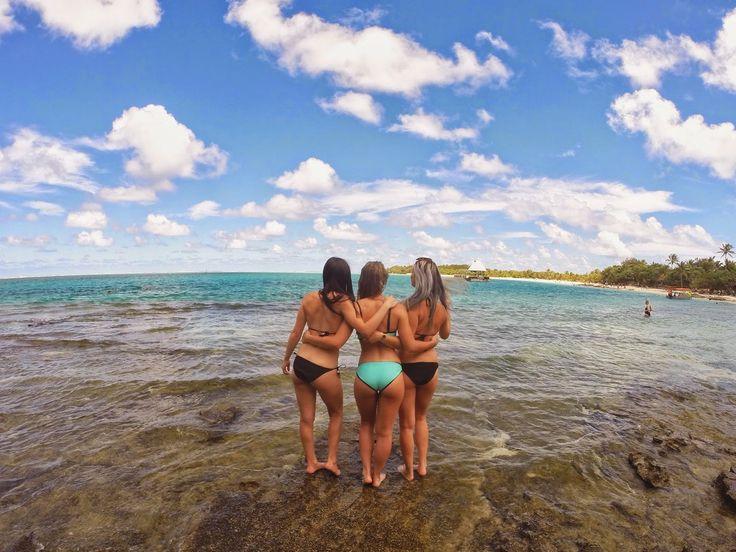 Yes Wanderlust: IIIV. Mystery Island, Vanuatu