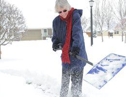 10 tips for safer snow removal | Samaritan Healthcare