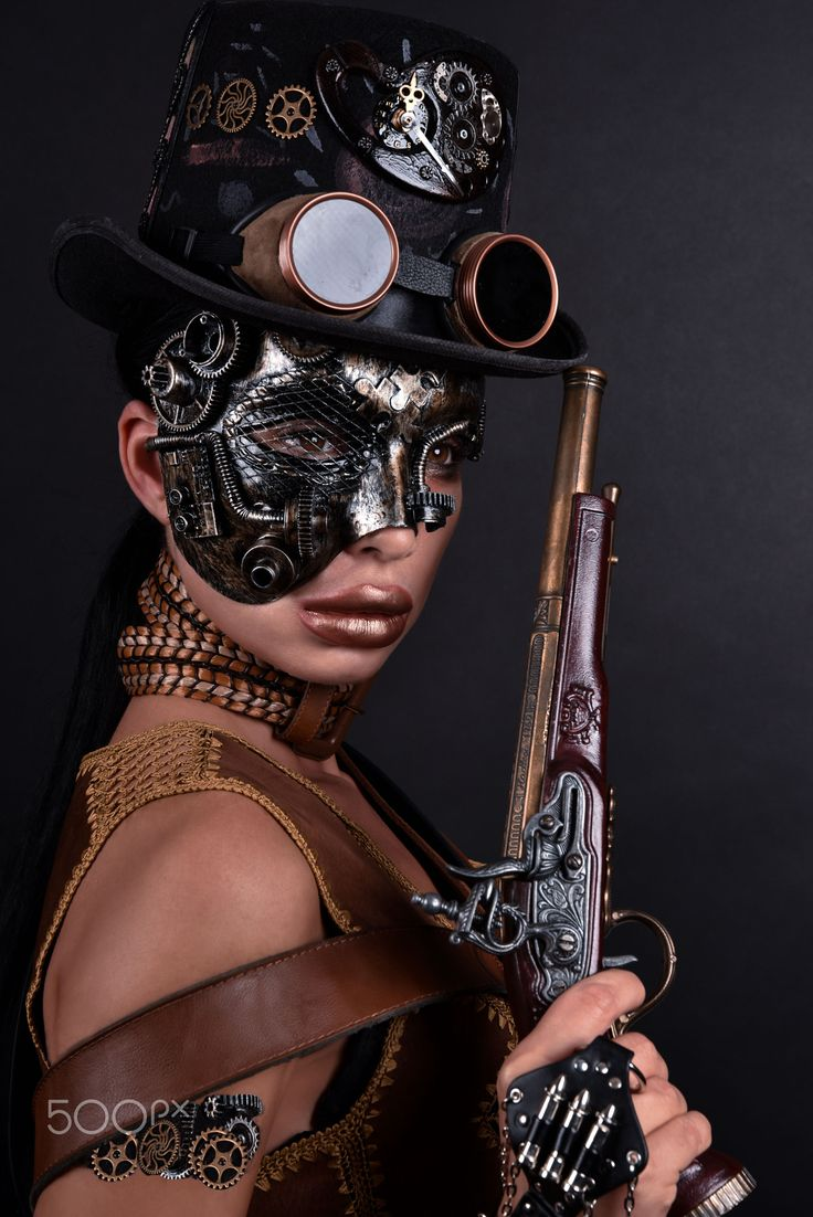 Steampunk Fashion Women - Steampunk Fashion Women