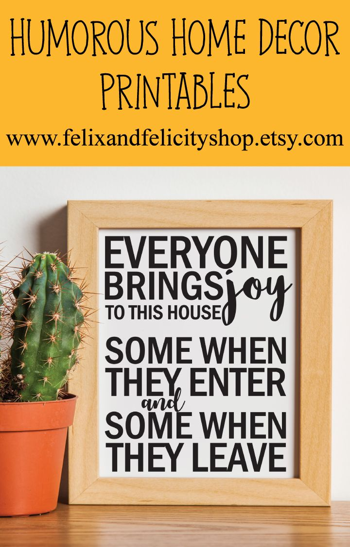 Printable quote, printable art, printable décor, inspirational print ...