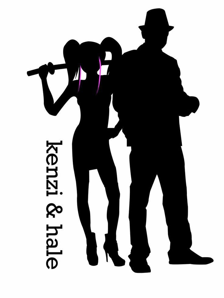 Lost Girl - Kenzi and Hale 2 by jlechuga.deviantart.com on @deviantART
