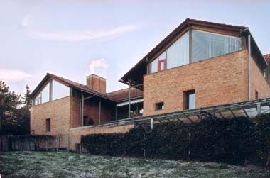 Architekturfuehrer der Studierenden, FachHochschule BOchum
