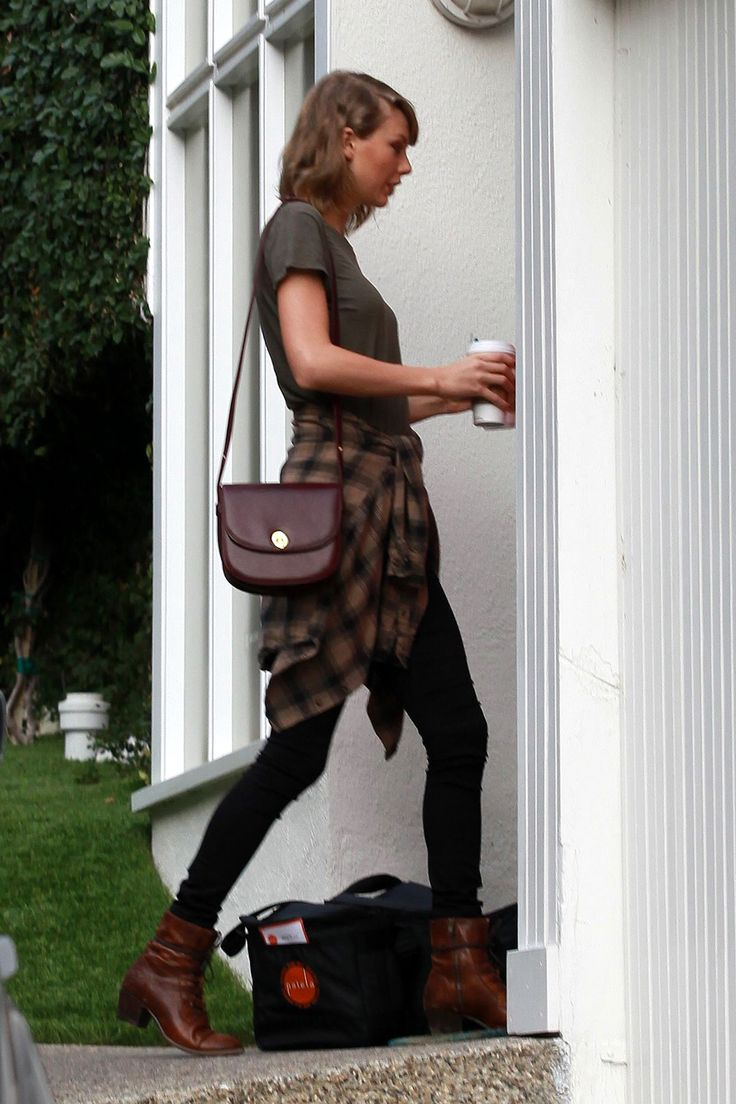 Taylor Swift street style 2016