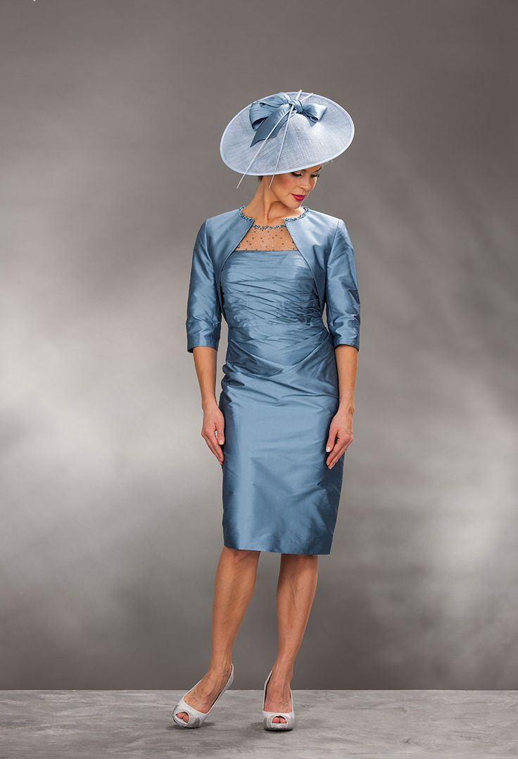 15 best John Charles Mother of the Bride outfits images on Pinterest ...