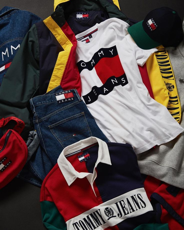 "2,650 Likes, 15 Comments - Urban Outfitters Men's (@urbanoutfittersmens) on Instagram: ""It's here: our biggest-ever drop from Tommy Jeans. See it all online now. 