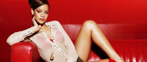 Ritrova la forma in 25 minuti! Segui il programma fitness di #Rihanna e dimagrisci in 5 settimane!