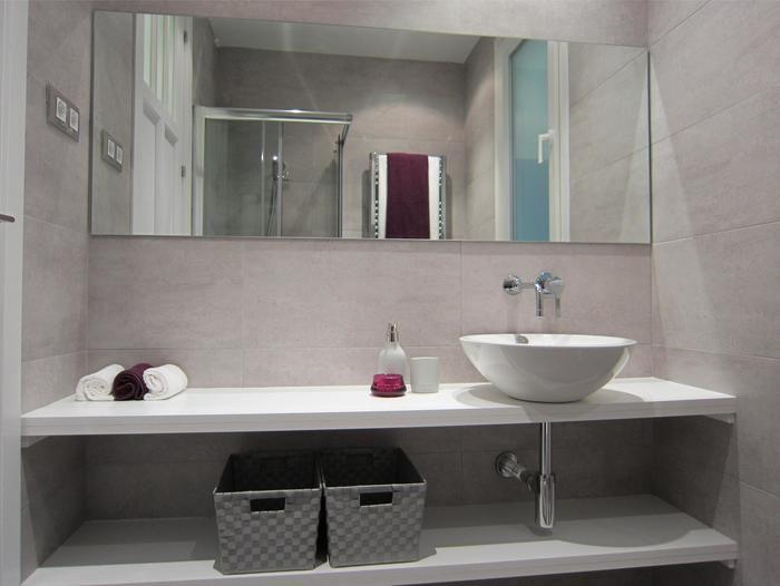 Baño reformado 1  Baños  Pinterest