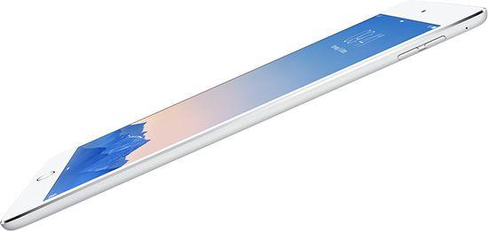 Bis 31.01.2017 für 1,00 Euro: Apple iPad Air 2 128GB WiFi Cellular mit Vodafone Red L + 10 Duo Vertrag!