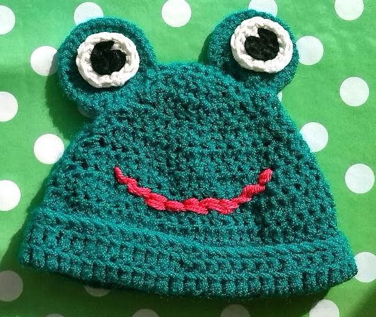 1000+ images about crocheting - baby hats on Pinterest ...