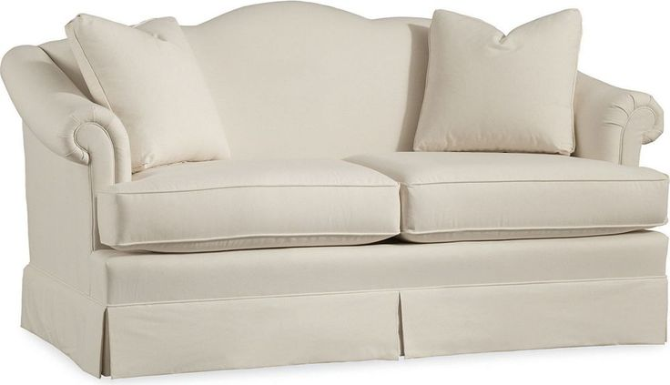Maribel Loveseat  Find out about this and other well-crafted Thomasville furniture when you visit your nearest Thomasville retailer. There, our designers will help you realize the perfect home that you've always imagined.