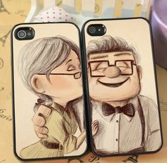 couples matching phone cases - Google Search                                                                                                                                                                                 More